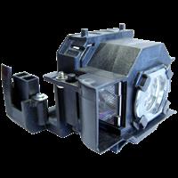 EPSON PowerLite S4 Lámpara con carcasa