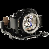 HITACHI CP-A100J Lámpara con carcasa