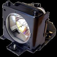 HITACHI CP-HX980 Lámpara con carcasa