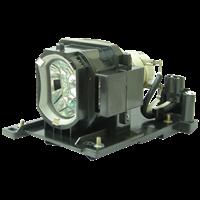 HITACHI CP-RX78 Lámpara con carcasa