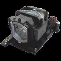 HITACHI CP-WX5021 Lámpara con carcasa
