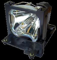HITACHI CP-X430W Lámpara con carcasa