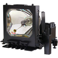 HITACHI CP-X870W Lámpara con carcasa