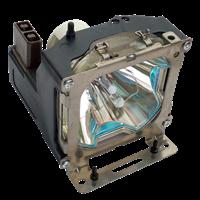 HITACHI CP-X980 Lámpara con carcasa