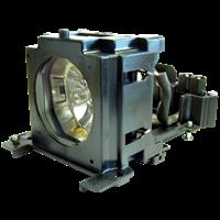 HITACHI HCP-580X Lámpara con carcasa