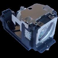 Sin Carcasa L/ámpara de Remplazo Original Ushio para Proyector para Sanyo POA-LMP124