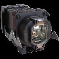 SONY KDF-50E2000 Lámpara con carcasa