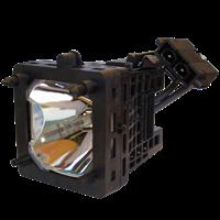 SONY KDS-55A2000 Lámpara con carcasa