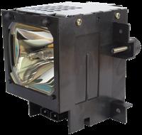SONY KF-50SX300 Lámpara con carcasa