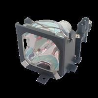 SONY VPL-CX3 Lámpara con carcasa