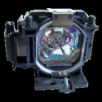 SONY VPL-CX76 Lámpara con carcasa