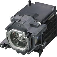 SONY VPL-F400X Lámpara con carcasa